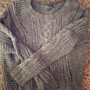 Vince knitted sweater xs